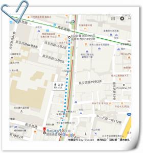 公司路線圖2